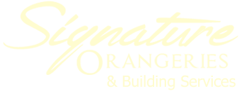 Signature Orangeries
