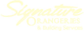 Signature Orangeries